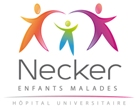 NECKER Enfants malades hospital 110
